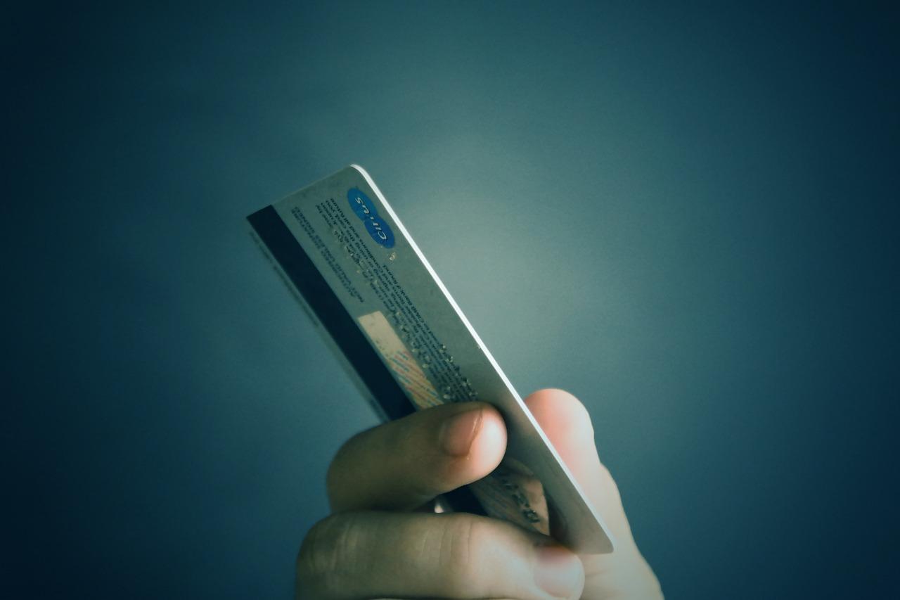 creditcard voor autohuur