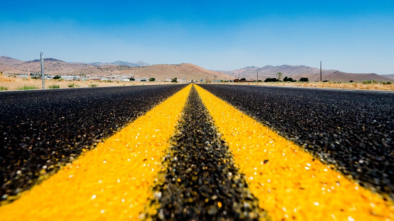 Een roadtrip door West-Amerika main