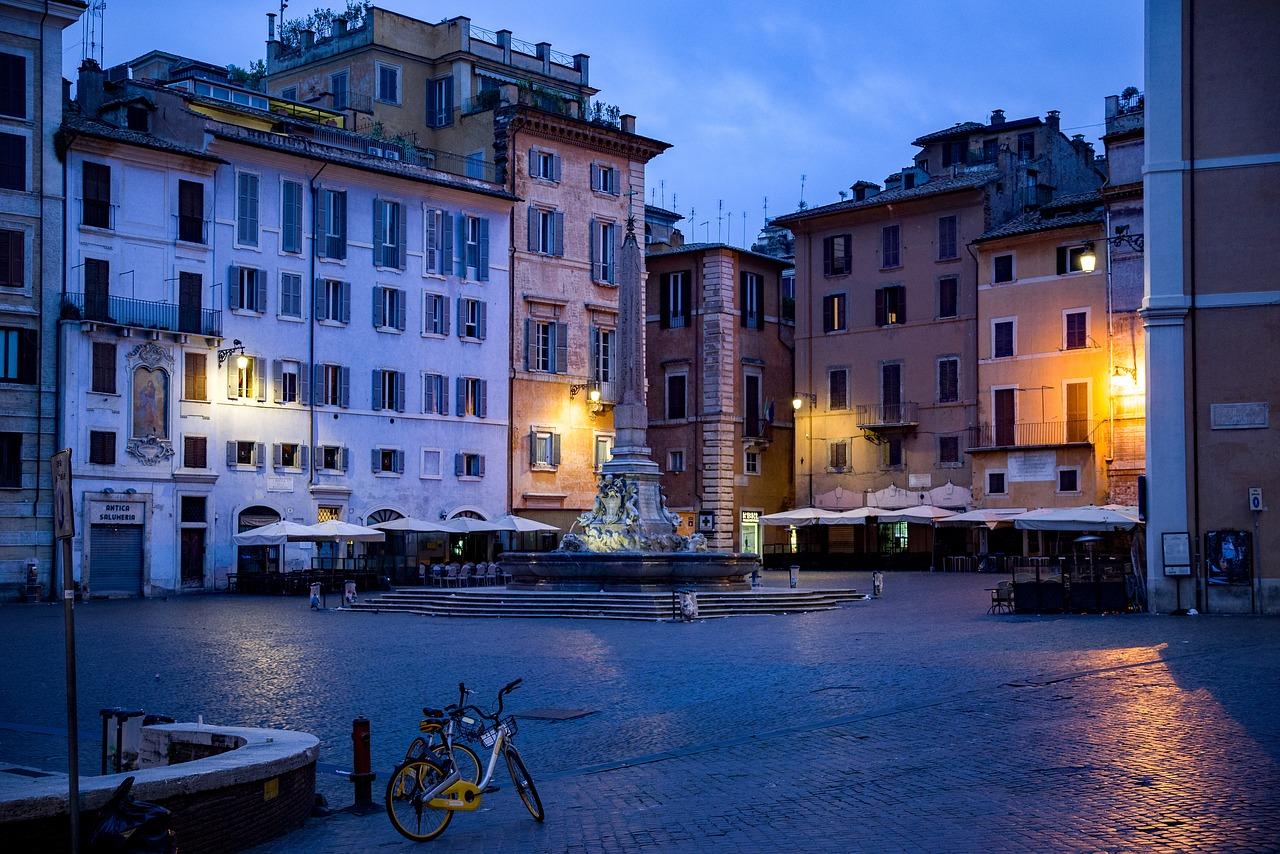 Huurders opgelet Italië heeft zogeheten ZTL-zones