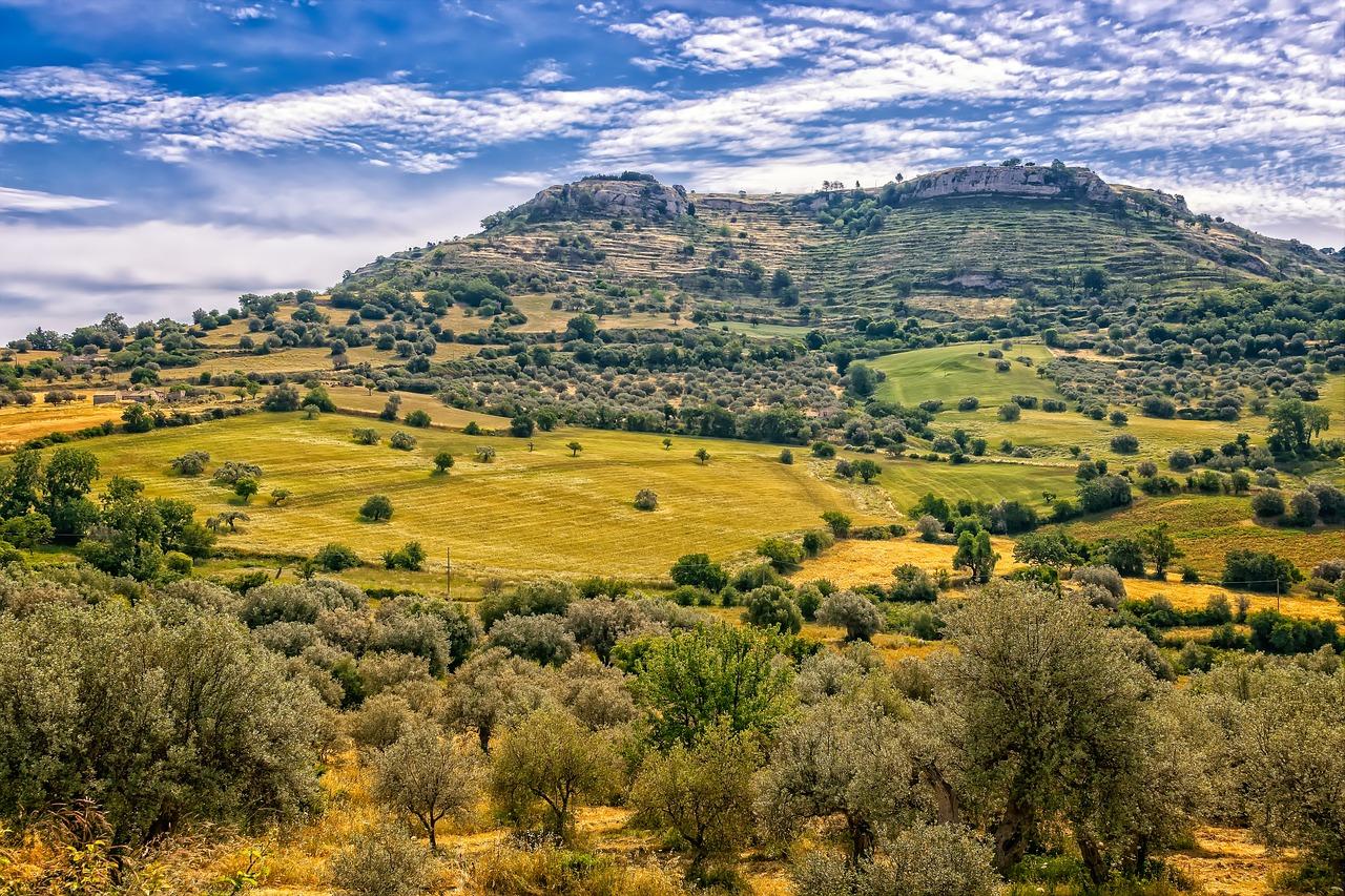 Rondreis door Sardinië