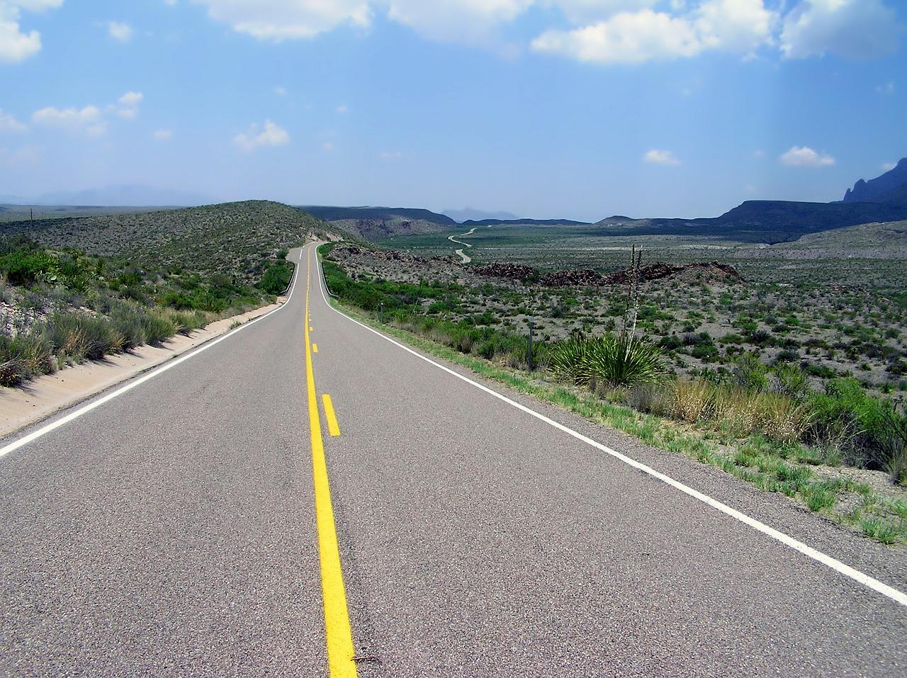 roadtrip door texas